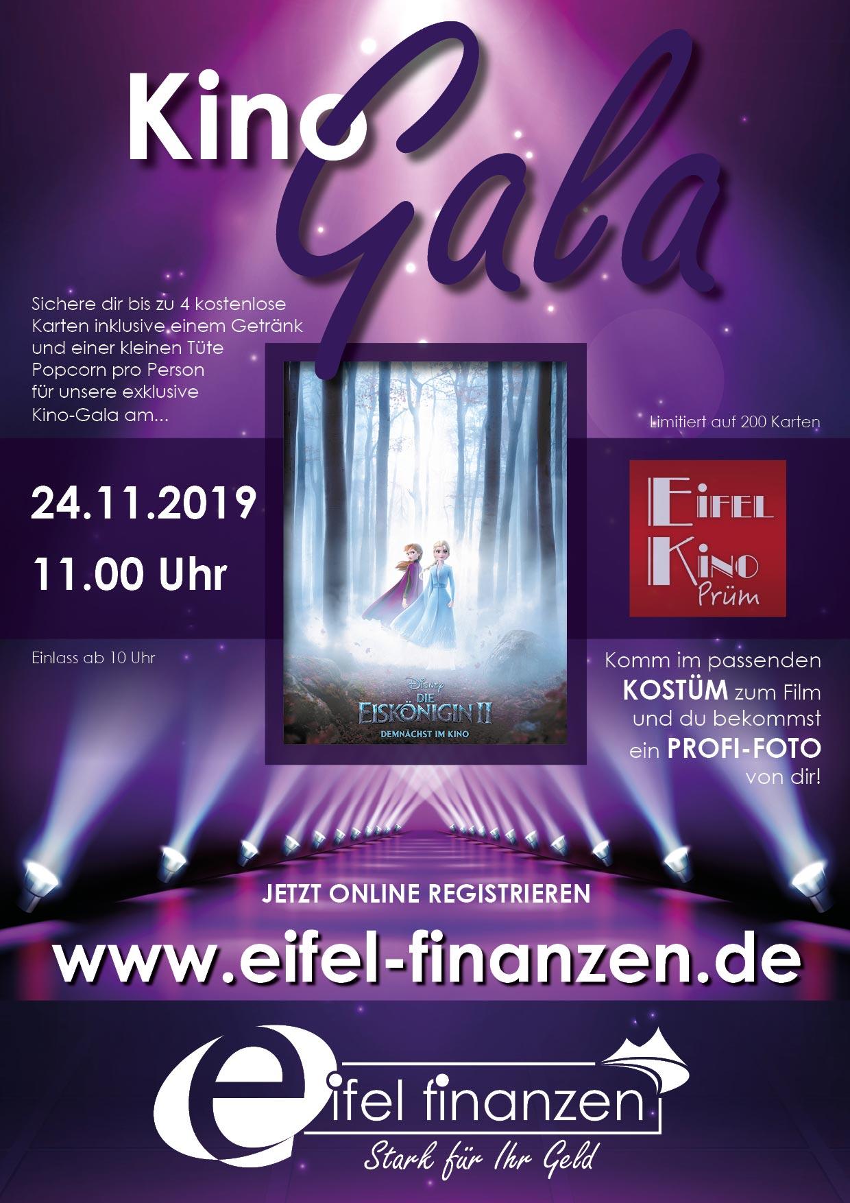 Kino Gala
